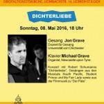 "8. Mai: Diljemer Fermaten –  ""DICHTERLIEBE"""