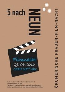 6928 - Filmnacht Plakat 480