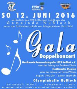 7042 - Konzert Plakat 480