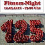 12. Mai: Fitness-Night des TV Germania St. Ilgen