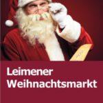 41. Leimener Weihnachtsmarkt