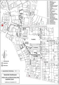 5708 - Kerwe SA Plan