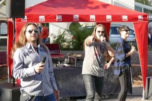 5711 - Tag der dt Einheit Sandhausen SPD-Fest - 3