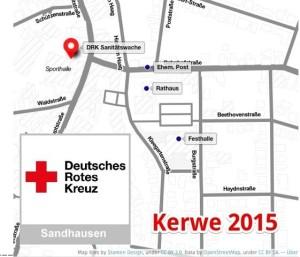 5719 - Kerwe SA Rettungswache