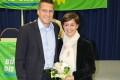 B90/Grüne wählen Kai Schmidt-Eisenlohr zum Landtagskandidaten