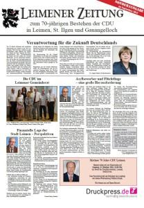 5745 - Matinee 70 Jahre CDU Leimen - 17