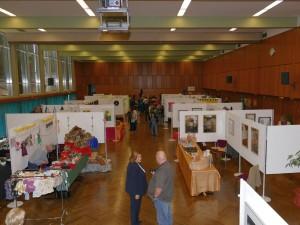 5754 - SA Kunstausstellung - 4