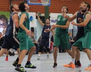 5757 - Basketball