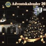 Verkauf des Lions Adventskalenders 2015 beginnt am Samstag