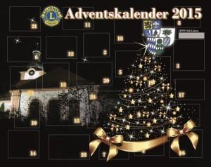 5768 - Lions Adventskalender 2015