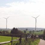 Leserbrief Hans Grossmann: Windkraftanlagen in Gauangelloch