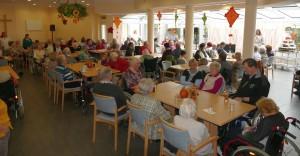5779 - 10 Jahre Dr-Ulla-Schirmer-Haus Leimen - 8