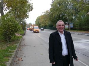 5792 - Straßesanierung K4155 - Kreisrat Uwe Sulzer