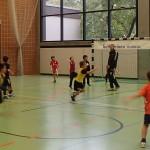 Bock auf Handball? KuSG sucht Mädchen zwischen 10 und 13 Jahren