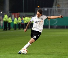 Moritz Kuhn verlässt den SVS – Wechsel zum SV Wehen Wiesbaden