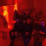 Gruselabend für Kinder: Vampirische Lesung in der Alten Fabrik zu Halloween