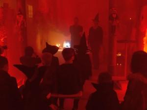5856 - Halloween Alte Fabrik - 3