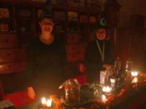 5856 - Halloween Alte Fabrik - 4