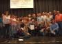 Liederkranz Sandhausen holte sich Muskelkater beim Chor-Coaching in Walldorf