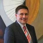 Christoph Schauder neuer Kreisdezernent für Ordnung / Gesundheit