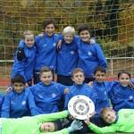 VfB Leimen: Großartiger Erfolg der E-2-Junioren
