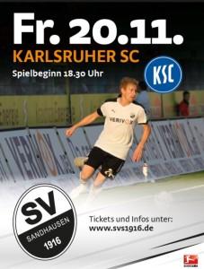 5894 - SVS vs KSC