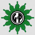5896 - GDP Logo