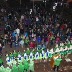 Revolutionäre Grüne erobern Diljemer Rathaus: Kaum Gegenwehr der Verteidiger