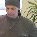 Banküberfall auf Sparkasse Mannheim-Käfertal: Täter flüchtig – Fahndungsfoto