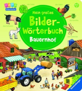5929 - Buchcover Ravensburger 1