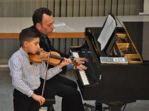 5930 - Musikschule Schülerkonzert 1