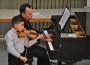 Schülerkonzert der Musikschule Leimen </br>Zum letzten Mal im Kurpfalz-Centrum