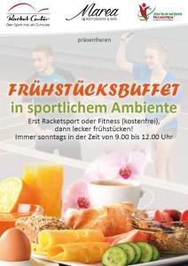 5937 - Marea Frühstücksbuffet 1