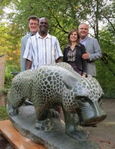 5946 - Leopard