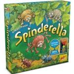 6001 - Spinderella