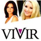 Vivir Style Logo 140 Portraits