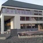 """Neues Rathaus"" Leimen: Stadtverwaltung zieht Anfang Januar um"