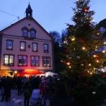 7. Gauangellocher Adventssingen – Beste Stimmung und umfangreiches Programm