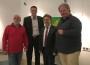 """""""Bürgerrechte, Menschenrechte, Grundrechte"""" – Vortrag von Memet Kilic in Sandhausen"""
