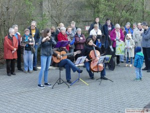 6104 - Musik am Lager - 6