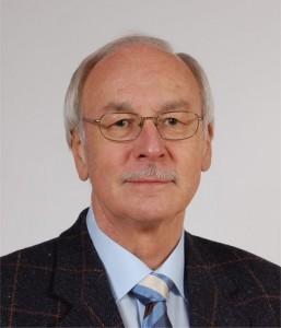 Dr. Peter Sandner - SPD