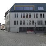 Nach 2 Jahren Bauzeit: Stadtverwaltung zieht um in das neue Verwaltungsgebäude