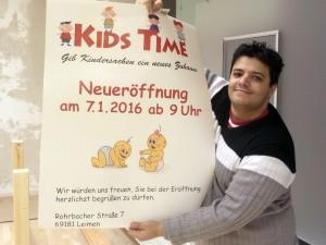 6118 - Kids Time