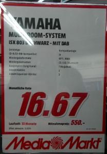 6119 - MediaMarkt MegaWatt 2