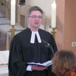 Nach 7 Jahren Leimen: Pfarrer Steffen Groß nach Schwetzingen verabschiedet