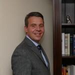 OB-Kandidat für Leimen: Hans D. Reinwald, Bürgermeister von Graben-Neudorf