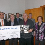 Lions Club spendete 21.100,- € in 2015 – Adventskalender-Sieger kam aus Sandhausen