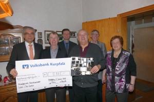 6563 - Lions Club Gewinner 2015 Breiter Sandhausen