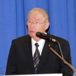 Leimener Unternehmer und Gemeinderat Hans Appel zum 80. Geburtstag