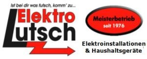 6581 - Elektro Lutsch Banner 300c